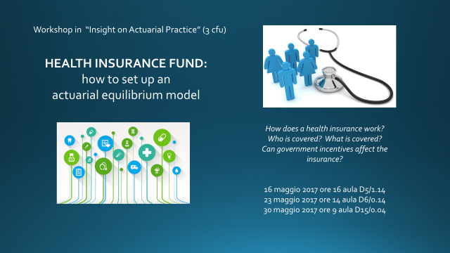 Health Insurance Fund brochure